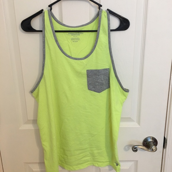 American Eagle Outfitters Other - American Eagle men's tank